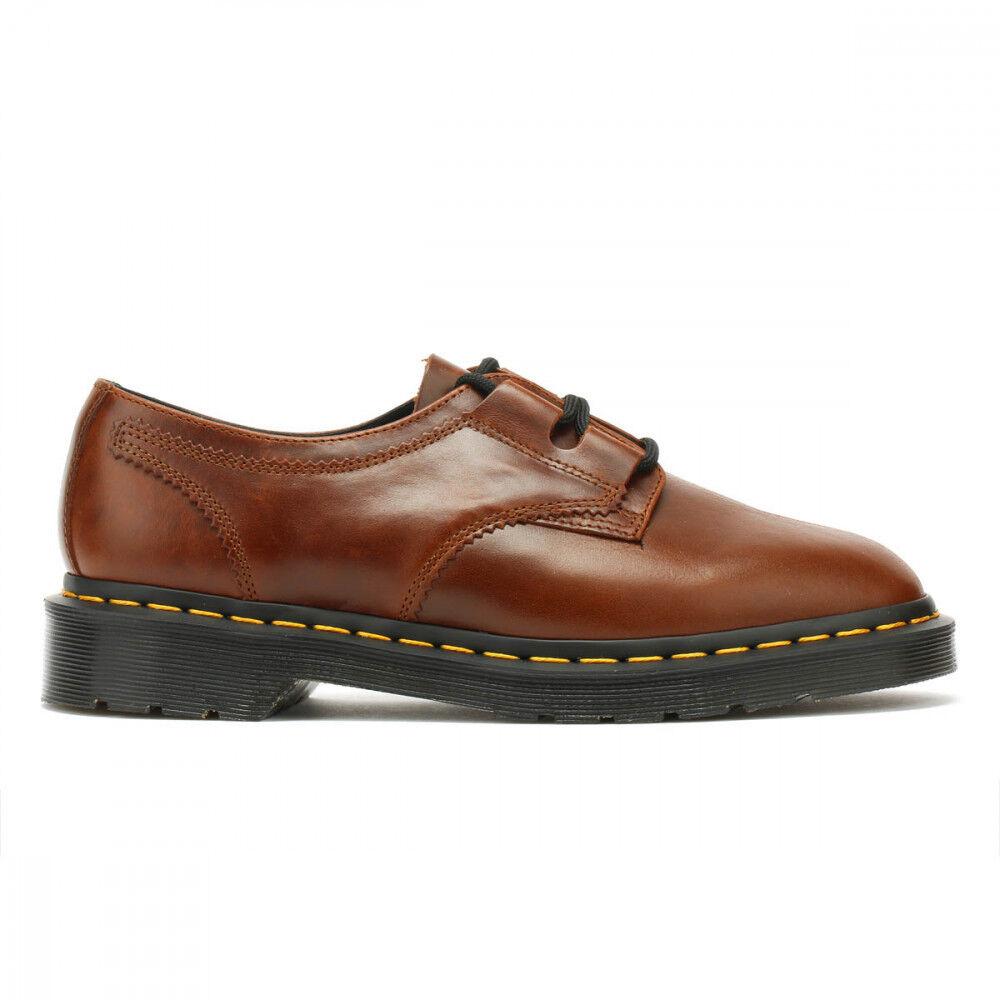 Dr. Martens 1461 Ghillie Aqua Unisex shoes shoes shoes (Navy or Brown Sizes UK3-UK11) 333c8b