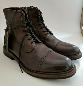 FRYE Men's Murray LACE UP Fashion Boot
