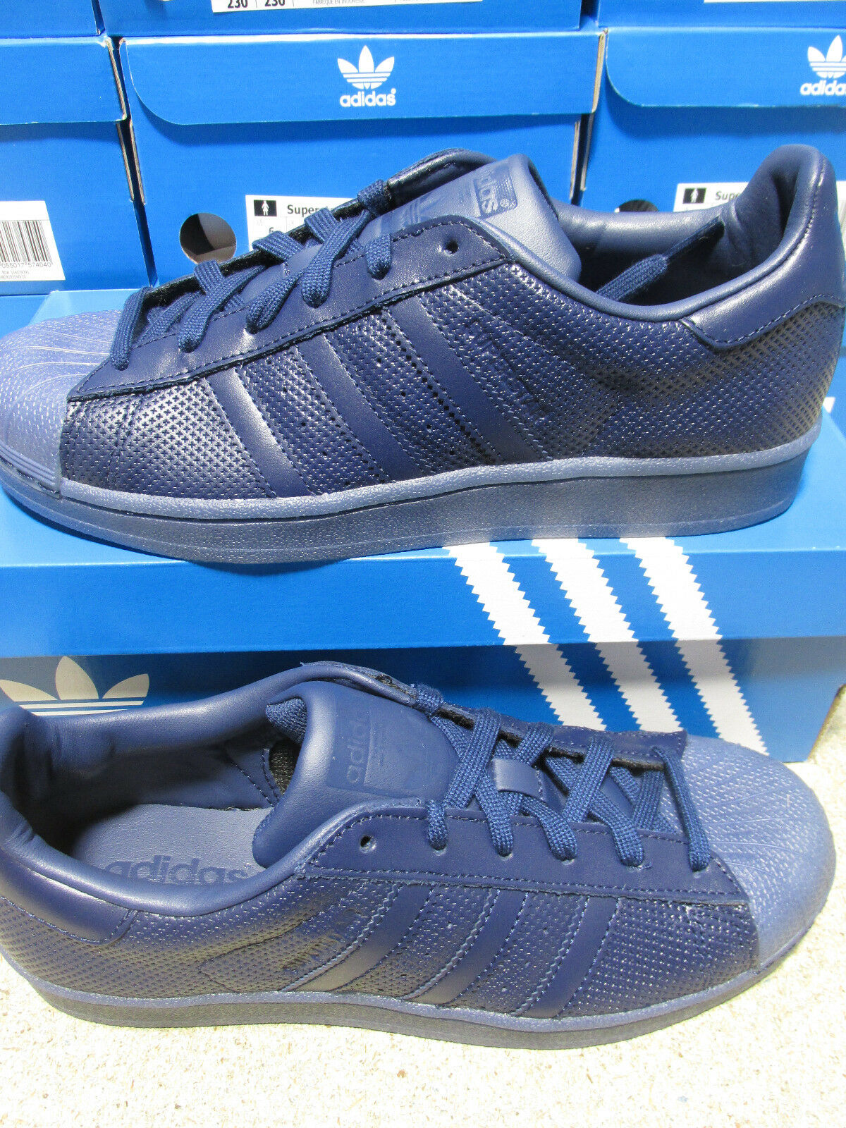 Adidas Originaux Originaux Originaux Superstar Baskets Hommes BB4267 Baskets 20b0f3
