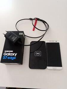 Smartphone Samsung Galaxy S7 Edge SM-G935 (Dernier Modèle) - 32 Go