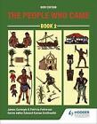 The People Who Came: Book 2 by P. Patterson, Esmada Veronica Carnegie, Edward K. Brathwaite, John Robottom (Paperback, 1989)