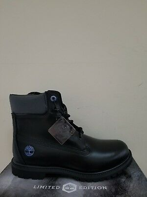 Timberland Mens Premium Limited Edition 6