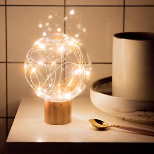 Energy-saving LED Night Light Desk Lamp Flamingo Unicorn Light Home Decor Bar