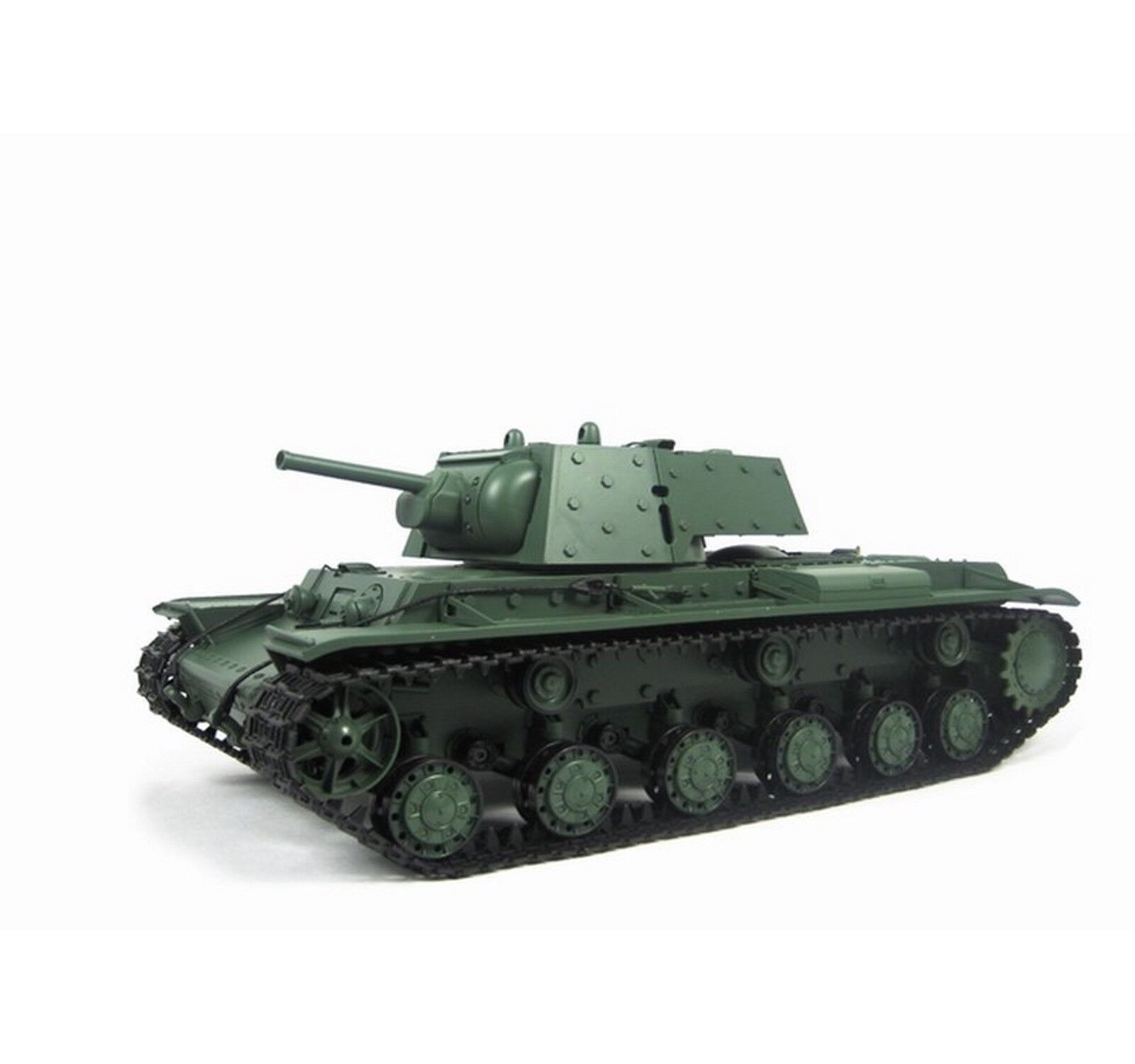TORRO 1 16 RC Tank KV-1 bB 2.4 GHz 1112438783+ Metal Chain