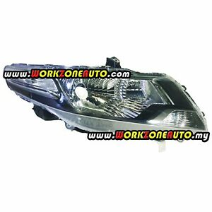 Honda-City-TMO-2008-Head-Lamp-Left-Hand