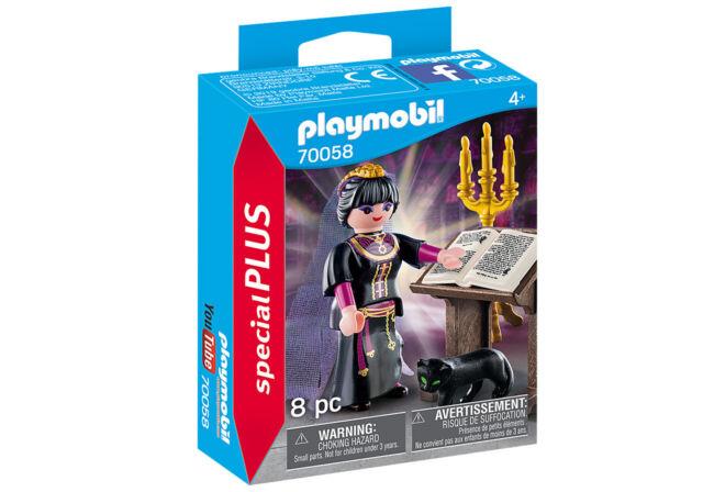 Playmobil Magic - Special Plus Witch PMB70058