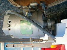 Hp Consew Industrial Sewing Machine Clutch Motor Cap Dsi