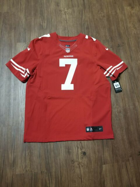 buy popular aaef8 d9849 Nike ELITE San Francisco 49ers Colin Kaepernick On Field AUTHENTIC Jersey  sz 48
