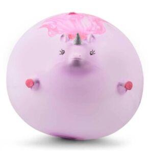 Globo de dinosaurio inflable pelota rebotando bolas animal BLOWUP Squeeze Regalo UK