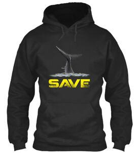 WhalesStandard Hoodie The Maatwerk College Save 3q5A4LRj