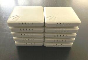 10x Access Point Ruckus Wireless ZoneFlex r300