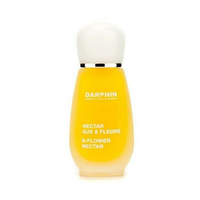 Darphin 8 Flower Nectar Aromatic Dry Oil 15ml Serum & Concentrates