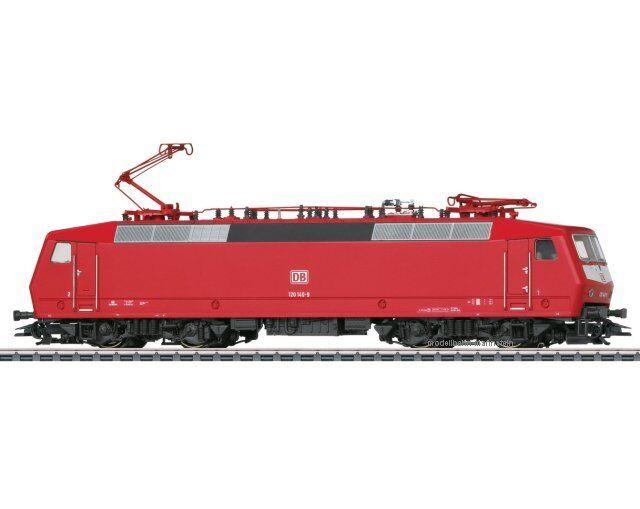 Märklin 37529 H0 AC E-Lok BR 120.1 ( BR 120 140-9 ) mit Sound & mfx+, Neu