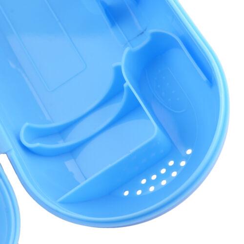 Tragbar Reisebox für Oral-B Elektrische Zahnbürsten Zahn Bürste Travel Case Etui