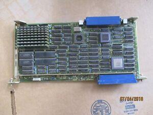FANUC-CPU-MEMORY-BOARD-MOD-A16B-1211-0040-07A-824228C-USED