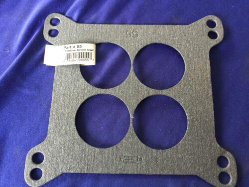 Mr Gasket Carburetor Base Gasket 55G--Mr.Gasket 55