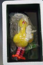 MIB DEPARTMENT 56, SESAME STREET FIND ME A RAINBOW BIG BIRD ORNAMENT 56-69821