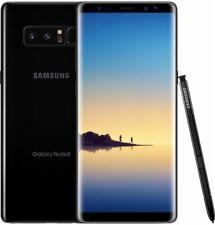 Samsung Galaxy Note 8 SM-N950F/DS 64GB Dual Sim LTE Factory Unlocked Smartphone
