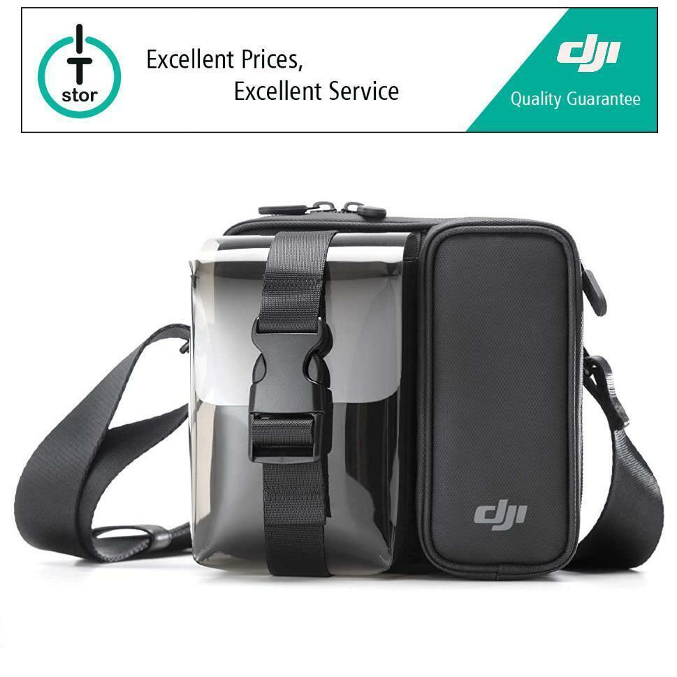 Official DJI Mavic Mini Bag - Carrying Bag/Pouch for Mavic Mini and Accessories