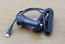 Quick Car Truck SUV 12V Charger 6FT USB C Cable for MetroPCS ZTE Zmax Pro Z981