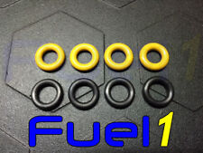 Bosch Viton O-Rings EV14 Multi Fuel 14mm for ID FIC Deatsch Werks 4 Pieces Only