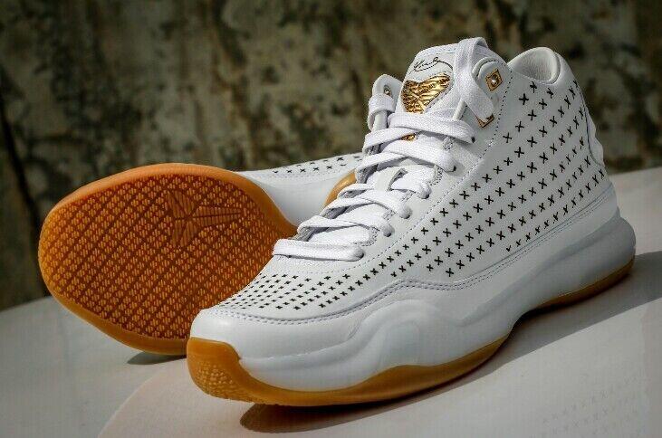 Nike Kobe X Mid EXT - 802366 100