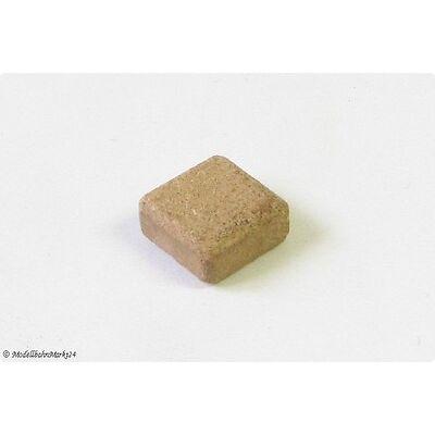 ANKER Stein 72 Einzelstein weiß 12,5 x 12,5 x 6,25 mm