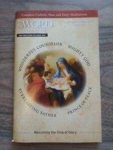THE WORD AMONG US- CATHOLIC MASS & DAILY MEDITATIONS ...