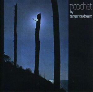 TANGERINE-DREAM-Ricochet-Live-CD-BRAND-NEW