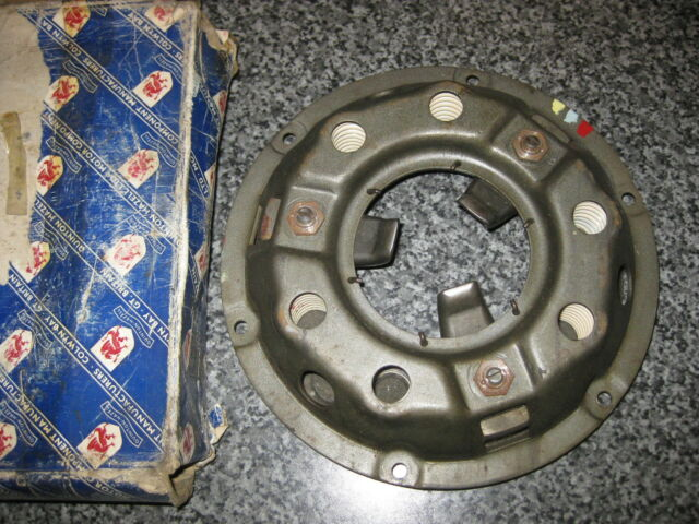 FORD THAMES VAN - 400E (1957-65) - NEW CLUTCH COVER ASSEMBLY