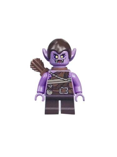 Minifigs-Ninjago-njo600-Gleck LEGO ® 71718