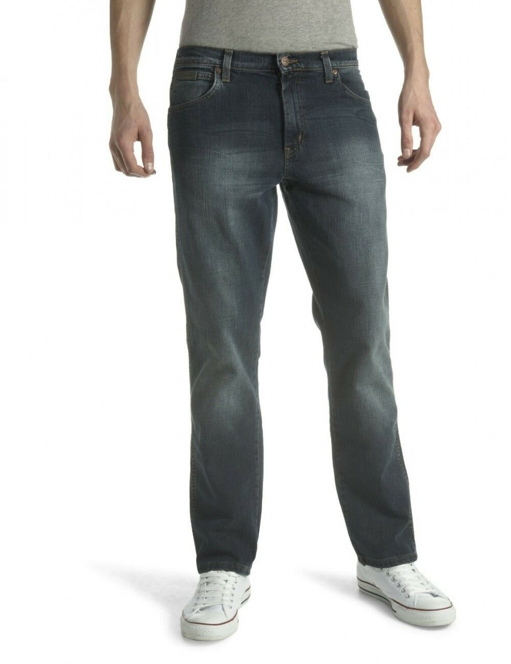 Wrangler Jeans  Texas Stretch  Regular Fit vintage tint neu