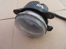 CHRYSLER PT CRUISER LEFT PASSENGER NEARSIDE FRONT FOG LAMP / LIGHT 2005