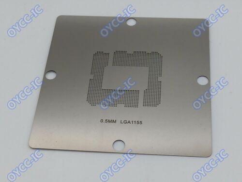 LGA1155   LGA 1155   CPU   Stencil Template
