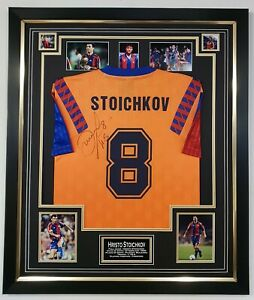 official photos 84d78 00fa4 Details about LUXURY FOOTBALL SHIRT FRAMES JERSEY FRAMING * We frame your  shirt for you!!!!!!!