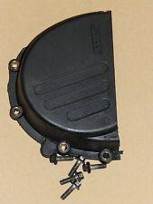 TRIUMPH TIGER 955I 709EN 2001 RITZELDECKEL RITZELABDECKUNG MOTORDECKEL LINKS