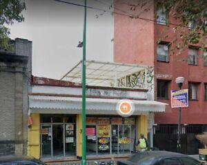 Venta Local Comercial, Santa Maria La Rivera, Cuauhtémoc, CDMX