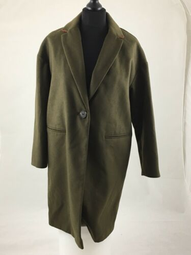 Top Green Womens Jacket 10 Shop Taglia gvwrEgxqn
