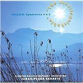 Nielsen: Symphonies 4 & 5, , Good Used CD