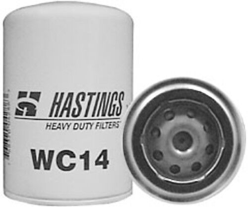 Cooling System Filter Hastings WC14