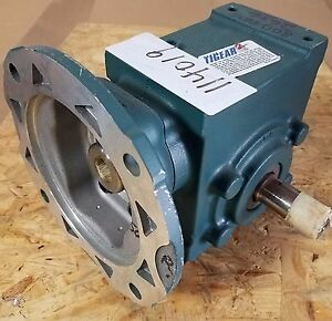 NEW TIGEAR (DODGE) GEAR REDUCER / MODEL 13-Q-50-R56  50:1