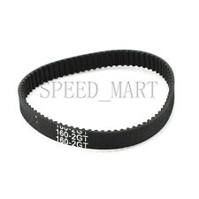 GT2 Timing Belt Annular Loop Cogged Closed Rubber 6mm Width 2mm Pitch 280-2GT