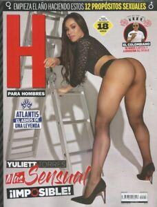 Spanish for hot girl