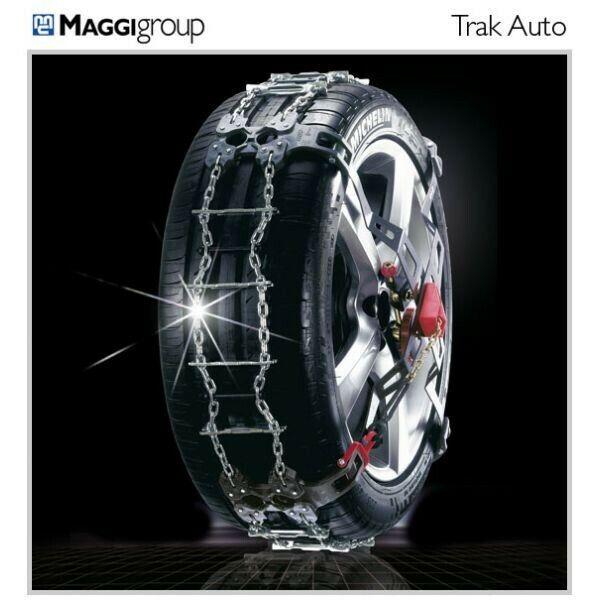 Maggi CATRAKSP209 Trak Sport 209