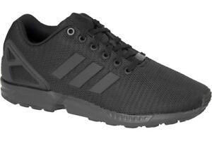 adidas ZX Flux SCHUHE schwarz 42 2/3 EU