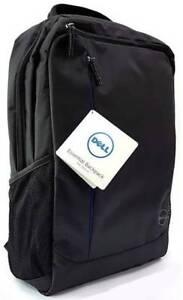 Dell smart 15.6 inch Expandable Laptop Backpack Black Color