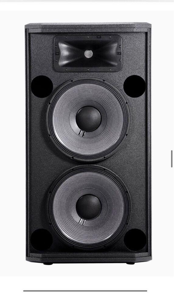 JBL PA højttalere, JBL STX825