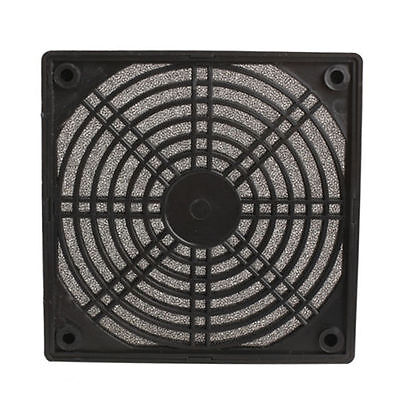 Dustproof 120mm Mesh Case Cooler Fan Dust Filter Cover Grill for PC Computer TO