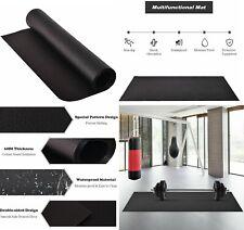 Gympak PVC Treadmill Equipment Mat