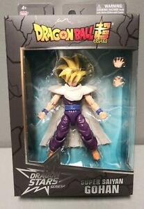 Dragon stelle Series 14 Action Figure SUPER SAIYAN Son Gohan DRAGON BALL SUPER